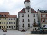 Bild Rathaus SLN
