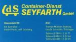 Container-Dienst Seyfarth