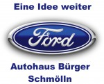 Ford Autohaus Buerger