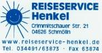 Reiseservice Henkel