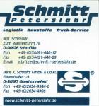 schmitt Peterslahr