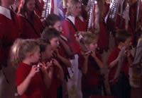 06.12.2003 - 1. Jahresabschlusskonzert in Goesnitz
