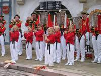 11.09.2004 - Musiktag im Belantis-Park