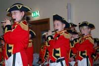 25.11.2006 - 3. Jahresabschluskonzert in Goesnitz 2