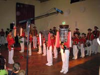 25.11.2006 - 3. Jahresabschluskonzert in Goesnitz