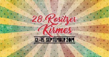 28 rositzer kirmes